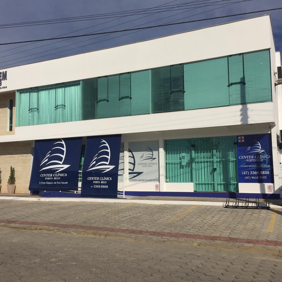 Center Clínica Porto Belo